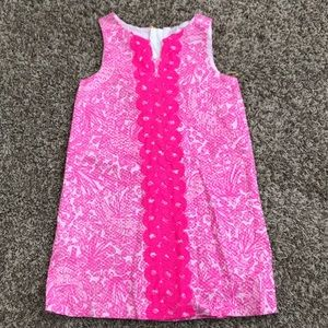 Lillly Pulitzer for Target Shift Dress NWT